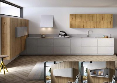 Pach cucine catalogo Your kitchen your style-52